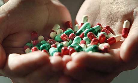 Consecintele abuzului de antibiotice