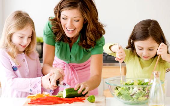 Imaginea corpului la copii