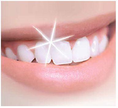 Trucuri naturale pentru dinti mai albi