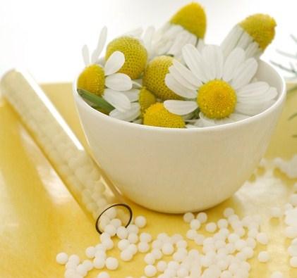 Despre remedii homeopate