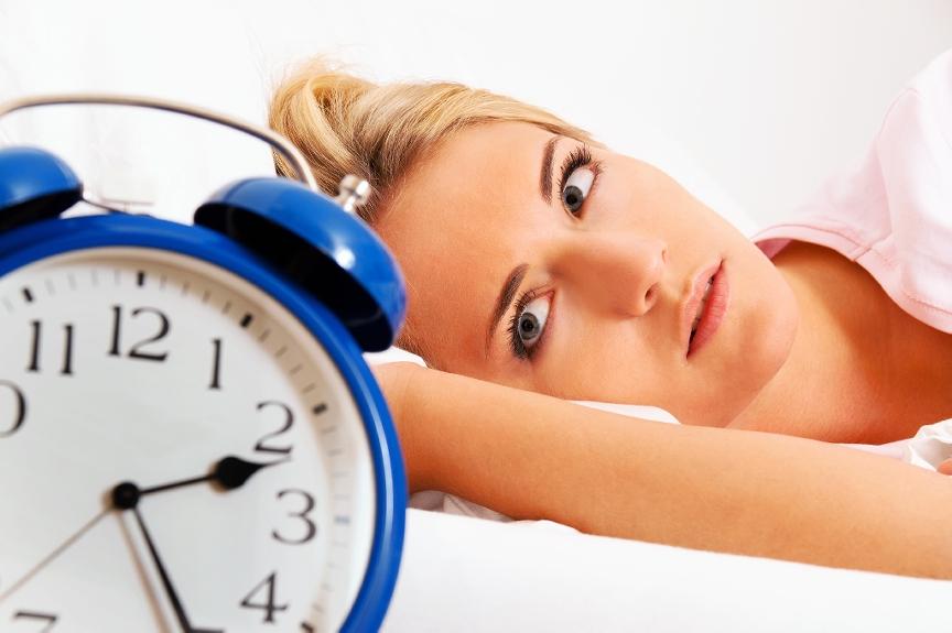 Cand nu puteti dormi, incercati un somnifer natural