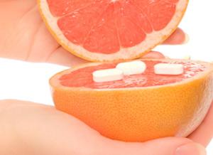 Cele mai periculoase interactiuni alimente-medicamente