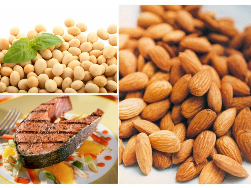 Stiati ca exista alimente care pot scadea colesterolul?
