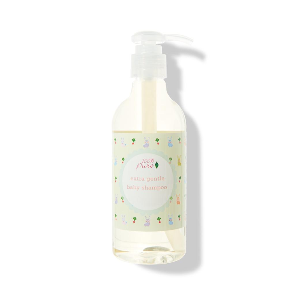 100 Percent Pure Cosmetics - Sampon pentru copii si bebelusi