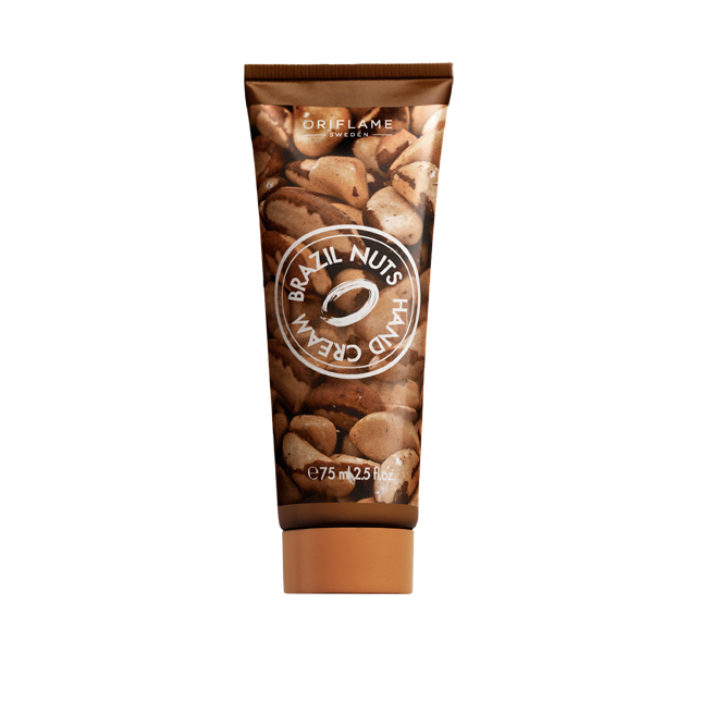 Oriflame - Brazil Nuts Hand Cream