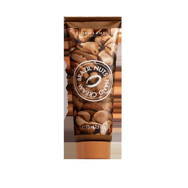 Oriflame - Brazil Nuts Hand Cream