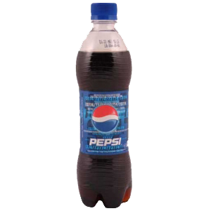 PepsiCo - Pepsi