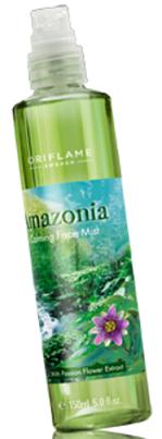 Oriflame - Amazonia Calming Face Mist