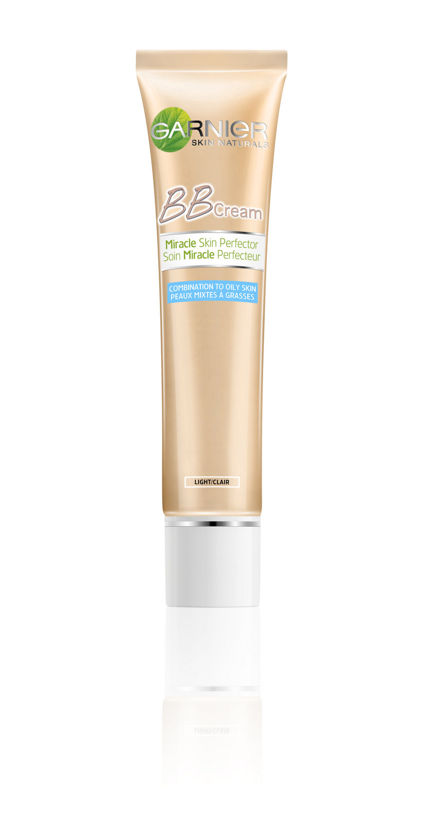 Garnier - BB Cream Oil Free Miracle Skin Perfector