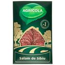 Agricola - Salam de Sibiu feliat