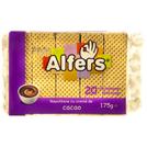 Alfers - Napolitane cu crema de cacao