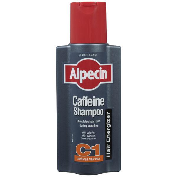 Alpecin - C1 Sampon cu cofeina