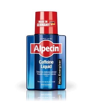 Alpecin - Sampon Dublu-Efect impotriva matretii si a pierderii parului