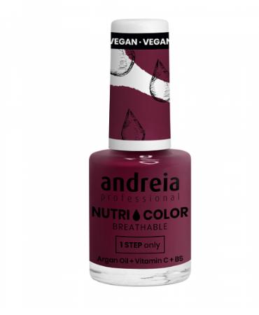 Andreia Professional - NutriColor-Care&Colour NC23 Lac de unghii