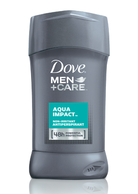 Dove Men+Care Clean Comfort - Antiperspirant Stick