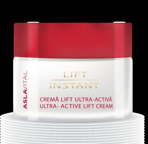 Aslavital - Lift Instant Crema lift ultra-activa