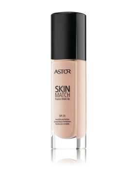 Astor - Skinmatch Fusion Fond de ten