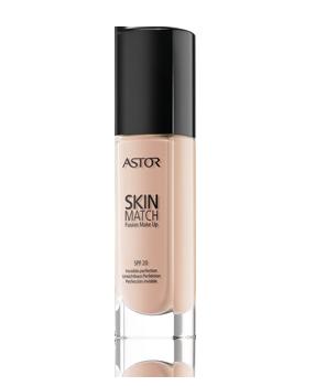 Astor - Skinmatch Fusion Fond de ten