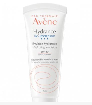 Avene - Hydrance Legere Emulsie hidratanta cu SPF30