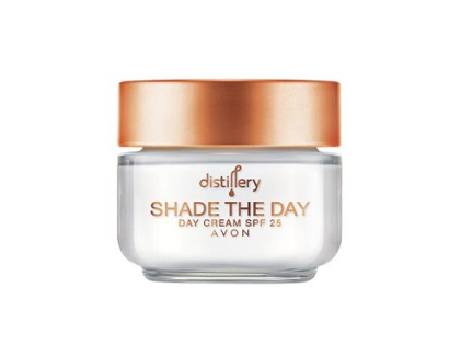 Avon - Distillery Crema de zi Shade the Day SPF 25