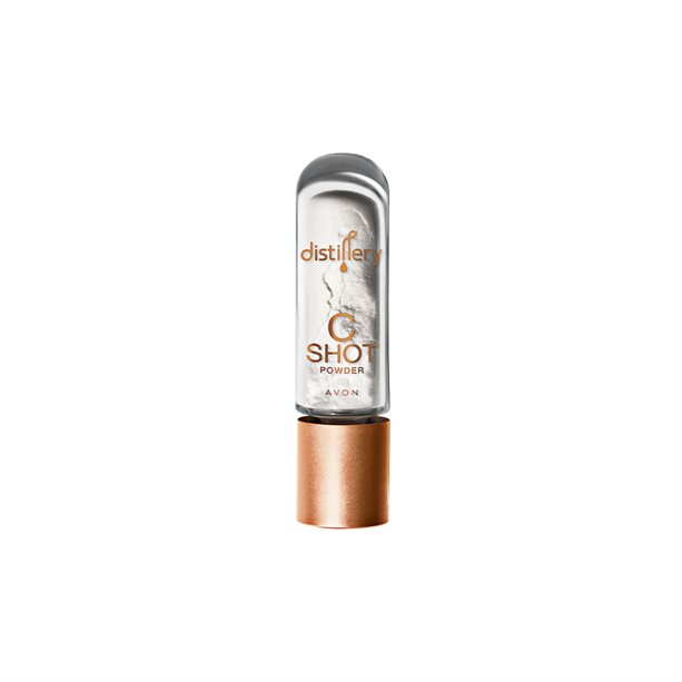 Avon - Distillery Pudra cu vitamina C