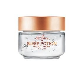 Avon - Distillery Sleep Potion Crema de noapte