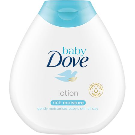 Baby Dove - Lotiune de corp