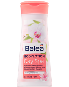 Balea - Day Spa Lotiune de corp