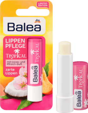 Balea - Tropical Balsam de buze
