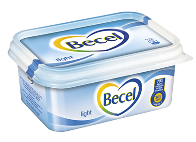 Becel Light - Grasime tartinabila 30%