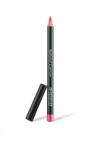 Bencos - BIO Creion contur buze roz