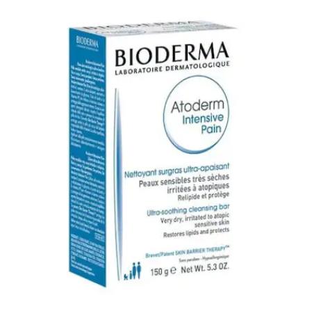 Bioderma - Atoderm Intensive pain Sapun