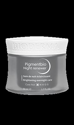 Bioderma - Pigmentbio Crema regeneratoare de noapte