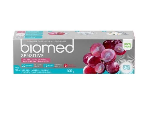 Biomed - Sensitive Pasta de dinti