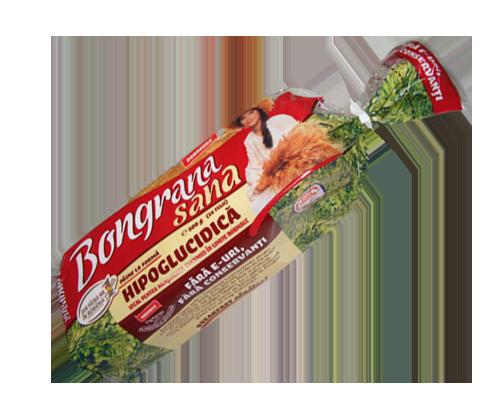 Bongrana Sana - Paine hipoglucidica
