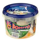 Bonito - Hering marinat cu legume