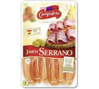 Campofrio - Jambon Serrano