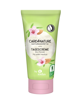 Care Nature - Crema de zi
