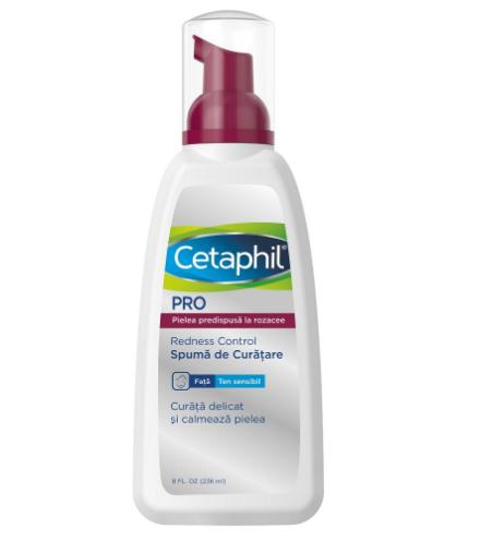 Cetaphil - PRO Spot Control Spuma de curatare