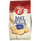 7 Days - Bake Rolls cu sare