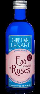 Christian Lenart - Lotiune de fata cu apa aromata de trandafiri