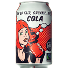 Cola Bio - Bautura carbogazoasa eco
