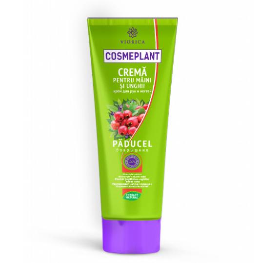 Cosmeplant - Crema pentru maini si unghii
