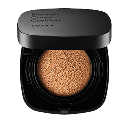 Cosrx - Blemish Cover Cushion SPF47 PA++