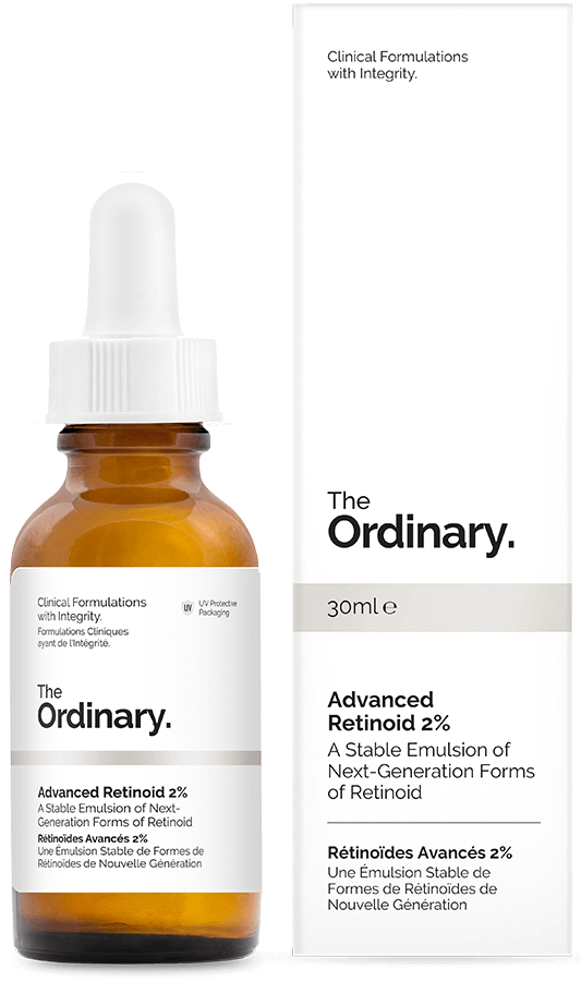 Deciem - The Ordinary Advanced Retinoid 2% Ser facial