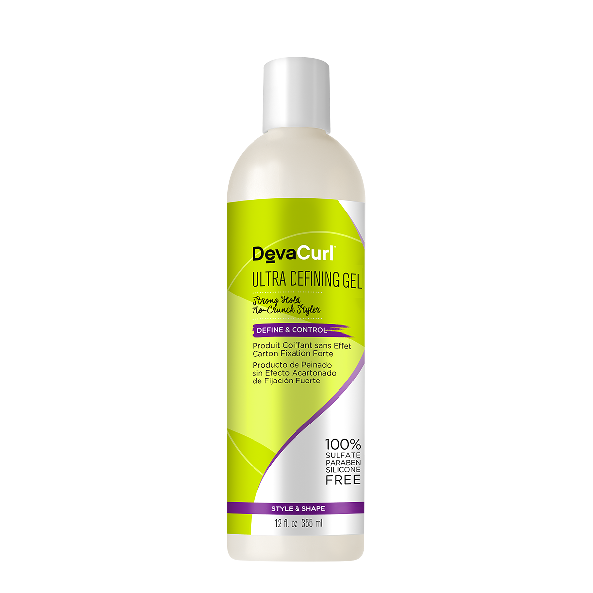 DevaCurl - Ultra Defining Gel