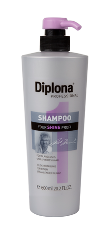 Diplona Professional- Your Shine Profi Shampoo