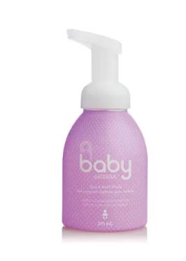 doTerra Baby - Gel de baie pentru par si corp pentru bebelusi