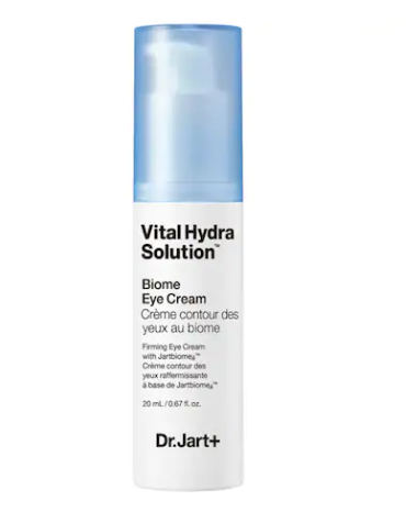 Dr. Jart + Vital Hydra solution Crema pentru ochi