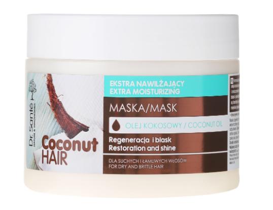 Dr. Sante - Coconut hair Masca de par